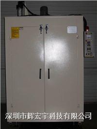 硅胶二次硫化烤箱 橡胶硫化烘箱