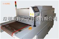 深圳UV玻璃卷印机 HY-BY1501