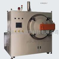 催化脱脂炉HT-800L 深圳脱脂炉厂家 HTZ-800L硝酸催化脱脂炉