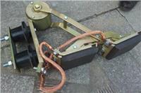 钢体耐磨集电器