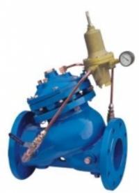 YX741X-10/16/25可调试减压稳压阀