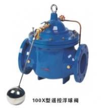 100x型水利控制阀