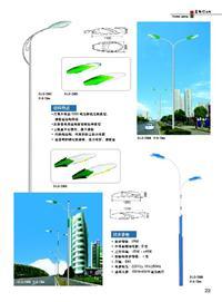 扬州路灯生产厂家 SDLD