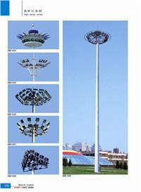 江苏高杆灯,生产高杆灯,高杆灯公司 GGD