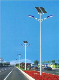 高杆灯,太阳能路灯,风光互补路灯,太阳能路灯厂家,高邮市尚德照明器材厂 TYNLD