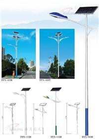 5米太阳能路灯价格