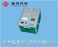变频抗干扰介损测试仪 BF1612