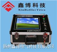 FH-8631智能电缆故障测试仪 FH-8631