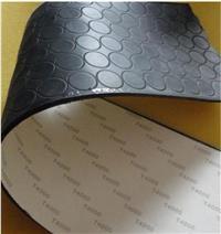 橡胶垫,黑色橡胶脚垫,3M橡胶垫,圆形橡胶垫样品
