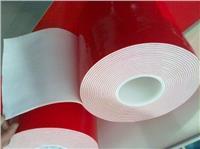 PE泡棉胶贴。3M泡棉双面胶贴,恒精3M泡棉胶贴加工厂家