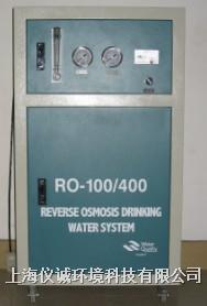 家用商用纯水机 PD-100