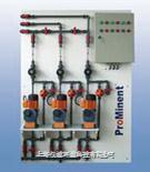 德国ProMinent一体化加药控制系统
