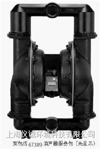 美国英格索兰Pro气动泵型号汇总 666