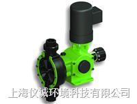 帕斯菲达GLM机械隔膜计量泵 DM