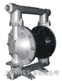 气动隔膜泵 QBY-25 QBY-40 QBY-50