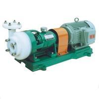 FSB(D)氟塑料泵 50FSB-25L 50FSB-30L