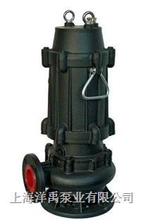 QW潜水泵,潜水排污泵,移动式潜水泵 50QW20-15-1.5