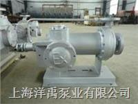 化工屏蔽电泵 PBG50-160