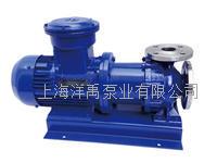 CQB磁力泵,无泄漏管道泵,耐腐蚀管道泵  cqb100-80-160P