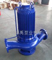 G型管道屏蔽泵 G160-32-22NY;G200-32-30NY;G280-40-45NY; G240-40-55
