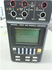 7011直流电流电电压源  7011