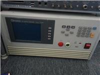 Chroma 11890可程序高频耐压测试仪 Chroma 11890可程序高频耐压测试仪