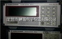 二手  罗德与施瓦茨 NRVS功率计 18GHz NRVS