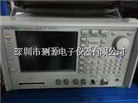 MS8608A 安利 无线发射机测试仪  MS8608A