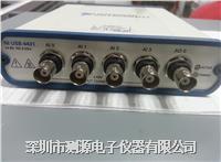 NI USB-4431动态信号分析仪/USB-4431二手