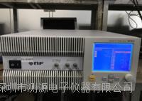 日本NF双极性电源BP4610 功率放大器BP4610电源 日本NF双极性电源BP4610