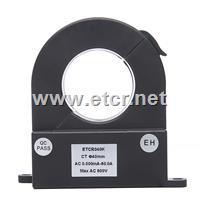 ETCR040K开合式高精度漏电流传感器
