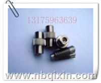 供應五金配件加工、精密螺栓五金配件加工、五金配件不銹鋼加工 12*25