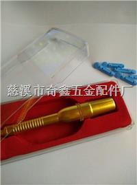 專業韓國瀉血筆加工配件生產加工瀉血筆三頭四頭采血筆瀉血筆鋁合金定制定做生產批發