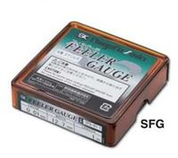 SFG-005-1日本新泻精机(SK) 厚度塞尺 SFG-005-1 SFG-005-1日本新泻精机(SK) 厚度塞尺 SFG-005-1