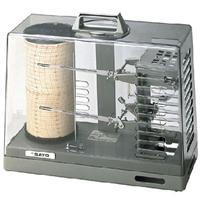 7210-00佐藤SATO温湿度记录仪7210-00(石英型) 7210-00佐藤SATO温湿度记录仪7210-00(石英型)