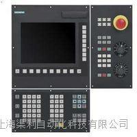 西门子数控系统报380500故障驱动器出错维修 驱动未就绪