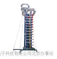 高电压附着点分区试验系统 LVG 3000 LVG 3000