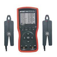 ETCR4000A智能型双钳数字相位伏安表 ETCR4000A