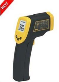 -32℃~400℃精密型红外测温仪 AR300+