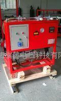 SF6气体抽真空及回充装置 CZ-252