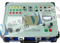 高壓開關機械特性測試儀 SDY804