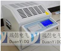 绝缘油介电强度自动测试仪 KD9701