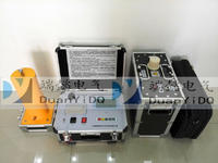 超低频电缆耐压测试仪 SDY803-60KV/1.1μF