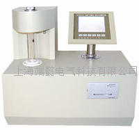 全自动油品凝点、倾点测定仪 ZHR402