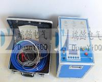 全自动抗干扰介质损耗测试仪 SDY808