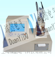 SRWS-6微量水分测定仪 SRWS-6