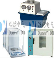 KYD2208緣子灰密度測試儀