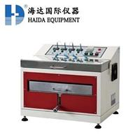 皮革动态防水试验机 HD-P305