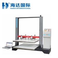 电脑式纸箱抗压试验机 HD-A502-1200