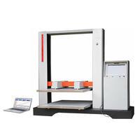 纸箱抗压强度试验机 HD-A505S-1200